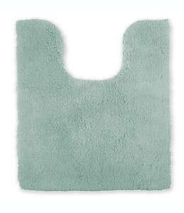 Tapete para baño en herradura, Ultra Soft Wamsutta® azul claro
