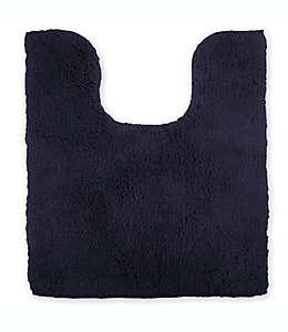 Tapete para baño en herradura, Ultra Soft Wamsutta® azul marino