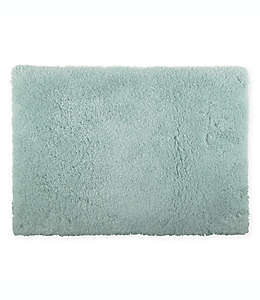 Tapete para baño de nylon Wamsutta® Ultra Soft color azul claro