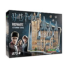 image of Harry Potter™ Collection Hogwarts™ Astronomy Tower 3D Puzzle