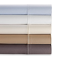 image of Wamsutta® 500-Thread-Count PimaCott® Cot Sheet Set