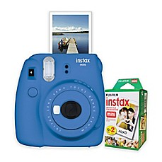 image of Fujifilm Instax Mini 9 Instant Camera Bundle