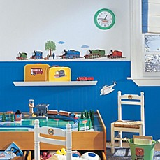 image of RoomMates Peel and Stick Wall Decals in Thomas & Friends