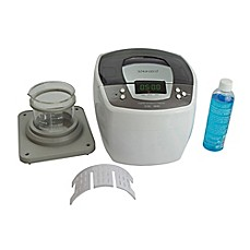 image of iSonic&reg; P4810 Professional Ultrasonic Beauty Tools Cleaner</P>