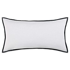 image of Vince Camuto® Lyon Bolster Throw Pillow