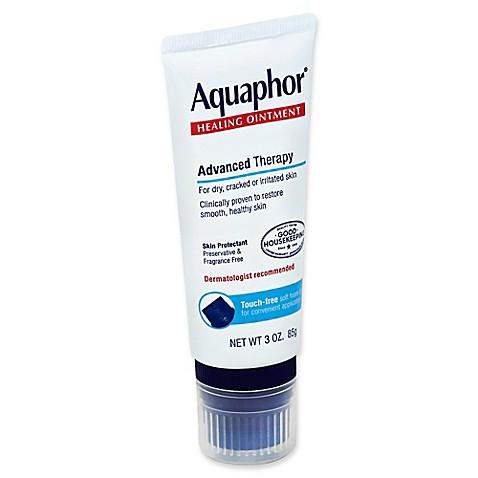 Aquaphor healing ointment uses