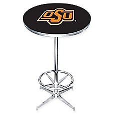 Dallas cowboy table bed bath beyond oklahoma state university pub table watchthetrailerfo