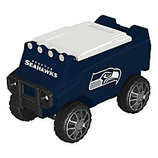 image of NFL Seattle Seahawks Remote Control C3 Rover Cooler