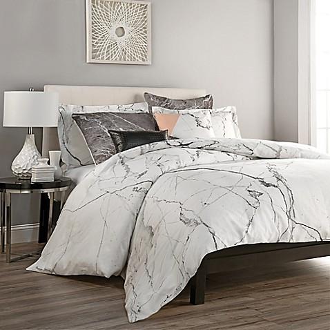 Carrara Duvet Cover Set