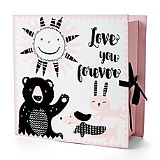 image of Tri-Coastal Design Love You Forever Keepsake Box