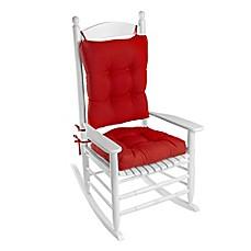 Klear Vu Easy Care 2 Piece Rocking Chair Pad Set