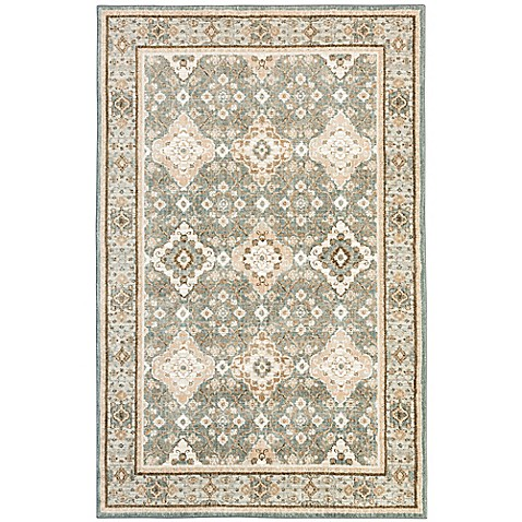 karastan studio serenade kapelle area rug in grey bed