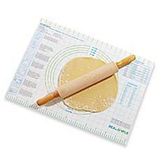 image of Real Simple® Nonslip Pastry Mat