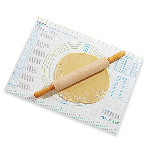 Real Simple® Nonslip Pastry Mat