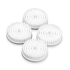 image of Pretika® SonicDermabrasion® Replacement Brush Heads (Set of 4)