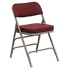 Flash Furniture Small Fabric Folding Chair