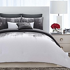 image of Vince Camuto® Lyon Duvet Cover Set