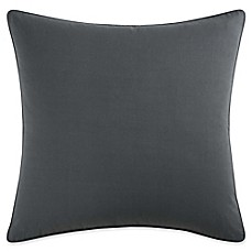 image of Vince Camuto® Lyon European Pillow Sham