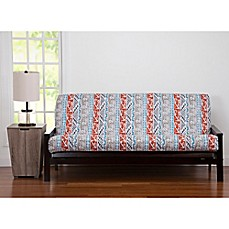 image of SIScovers® Navajo Futon Slipcover