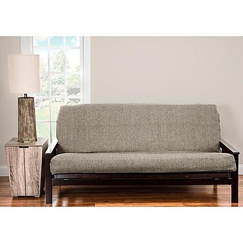 siscovers u0026reg  pologear belmont futon cover siscovers   pologear belmont futon cover   bed bath  u0026 beyond  rh   bedbathandbeyond