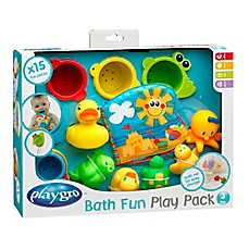 image of Playgro™ Bath Fun Gift Pack
