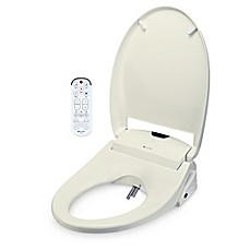 image of Brondell Swash 1400 Luxury Bidet Toilet Seat