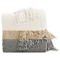image of Chenille Luxury Heavyweight Hanging Throw Blanket
