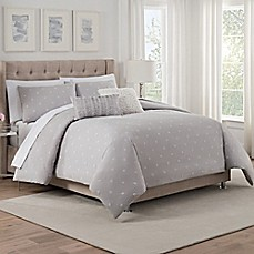 image of Isaac Mizrahi Home Whitby Comforter Set