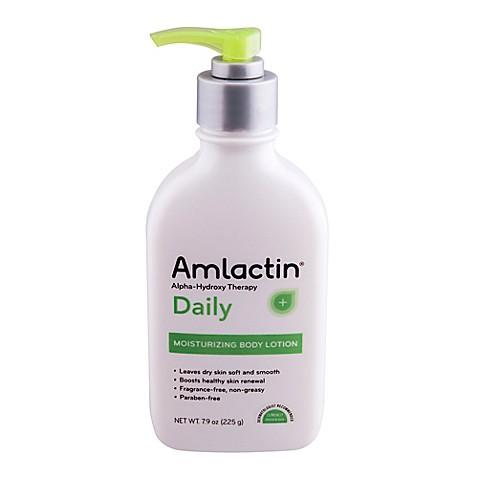 Amlactin 174 7 9 Oz Moisture Body Lotion Bed Bath Amp Beyond