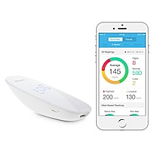 image of iHealth® Smart Wireless Glucose Meter
