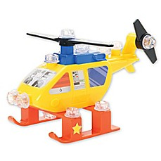 image of Educational Insights® Design & Drill® Power Play Vehicles™ Helicopter