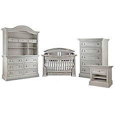 Image Of Baby Appleseed® Chelmsford Nursery Furniture Collection In Morning  Mist
