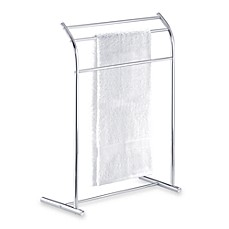 towel holder stand. Image Of Three-Tier Curved Free Standing Towel Stand Holder E
