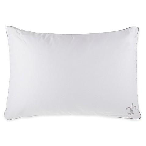 stearns u0026 down alternative cotton side sleeper pillow
