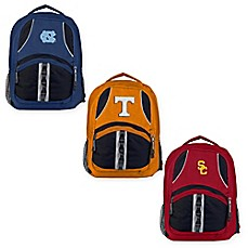 image of Collegiate Phenom and Captain Backpack Collection