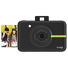 image of Polaroid Snap Instant Digital Camera