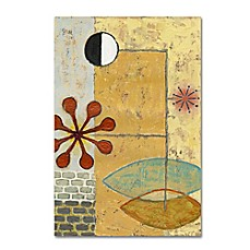 image of Rachel Paxton Drapers Den 2 12-Inch x 19-Inch Canvas Wall Art