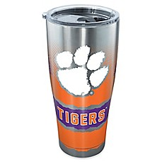 image of Tervis® Clemson University Knockout Stainless Steel Tumbler with Lid
