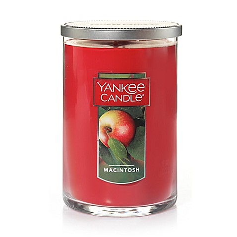 Yankee Candle® Housewarmer® Macintosh Large 2-Wick Tumbler Candle
