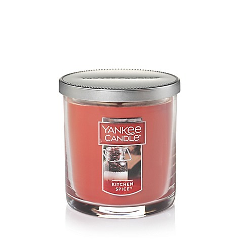 Yankee Candle® Housewarmer® Kitchen Spice™ Small Tumbler Candle
