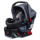 image of BRITAX B-Safe 35 Elite XE Infant Car Seat in Vibe