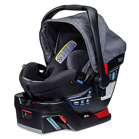 BRITAX B-Safe 35 Elite XE Infant Car Seat in Vibe - buybuy BABY