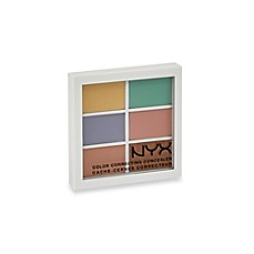 image of NYX Professional Makeup Color Correcting Concealer