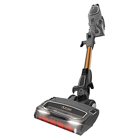 SharkFlex™ DuoClean™ HV392 Corded Ultra-Light Vacuum