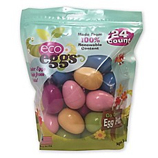 image of eco eggs® Plant Based Easter Eggs