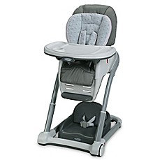 image of Graco® Blossom™ DLX 6-in-1 High Chair in Alexa™