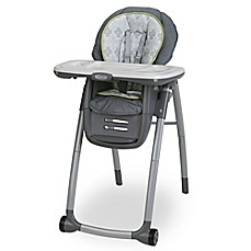 image of Graco® Table2Table™ 7-in-1 Convertible High Chair in Sterling™