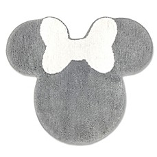 image of Disney® Minnie Mouse 20-Inch x 30-Inch Bath Rug
