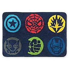 Marvel® Comics Bath Rug Collection