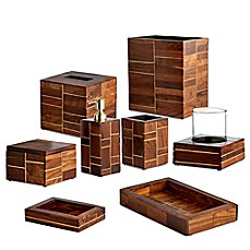 Bath Ensembles - Standard & Luxury Sets - Bed Bath & Beyond